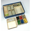 GeekMod - Organizer compatibile con Carcassonne