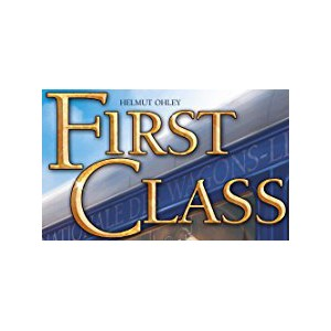 BUNDLE First Class + Promo Tiles