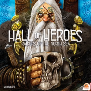 Hall of Heroes: Raiders of the North Sea