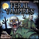 Feral Vampires Mission Pack: Shadows of Brimstone