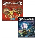 BUNDLE Cursed + Necromancer: Small world - espansioni