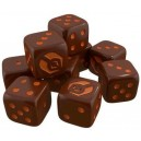 Ferengi Dice - Star Trek: Ascendancy