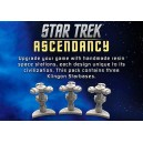 Klingon Starbases - Star Trek: Ascendancy