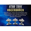 Romulan Starbases - Star Trek: Ascendancy