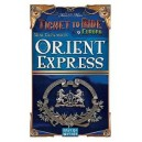 Ticket to Ride: Orient Express Mini Expansion