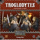 Enemy Box - Troglodytes: Massive Darkness