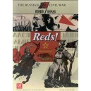 Reds! The Russian Civil War 1918-1921