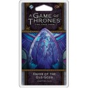Favor of the Old Gods: A Game of Thrones LCG 2nd Edition