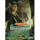 Rising Tide: Pandemic