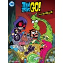 Teen Titans Go!: DC Comics Deckbuilding Game