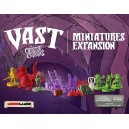 Miniatures Expansion - Vast: The Crystal Caverns 2nd Ed.