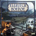 Masks of Nyarlathotep: Eldritch Horror