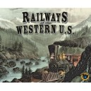 Railways of Western US