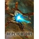 Replicators: Space Empires 4X GMT
