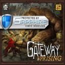 SAFEGAME Gateway: Uprising + bustine protettive