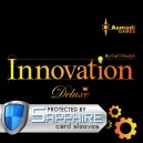 SAFEGAME Innovation Deluxe ENG + bustine protettive