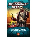 Iron Gang Hexpuzzles Pack: Neuroshima Hex! 3.0