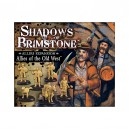 Old West Allies: Shadows of Brimstone