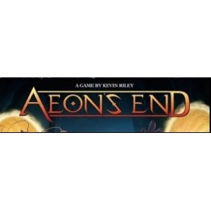 BUNDLE Aeon's End 2nd Ed. + The Void