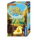 Lost Cities: To Go DEU