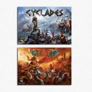 BUNDLE Cyclades ITA + Kemet ENG