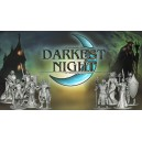 BUNDLE Darkest Night 2nd Edition + Miniatures Box