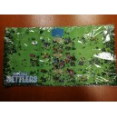Promo Playmat (Tappetino) + Poster: Imperial Settlers