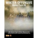 ASL Scenario Bonus Pack 9 for Winter Offensive