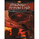 Libro dei Racconti Oscuri: Shadow of the Demon Lord GdR