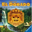 The Quest for El Dorado DEU