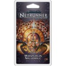 Whispers in Nalubaale: Android Netrunner