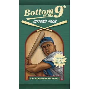 Hitters: Bottom of the 9th