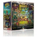 Order and Chaos: Heroes of Land, Air & Sea