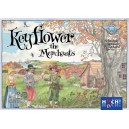 The Merchants:  Keyflower