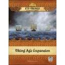 Viking Age Expansion - 878: Vikings - Invasions of England