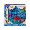 Kinetic Sand - Castello di sabbia