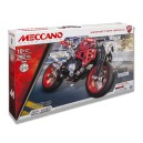 Meccano - Ducati Monster 1200s