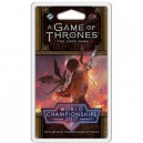 2017 World Championship Deck: A Game of Thrones LCG 2nd Edition