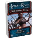 The City of Corsairs: The Lord of the Rings Nightmare Deck (LCG)