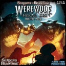 Werewolves' Den Mission Pack: Shadows of Brimstone
