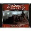 Storie di Urth 2: Shadow of the Demon Lord GdR