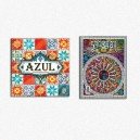 BUNDLE Azul ITA + Sagrada ITA