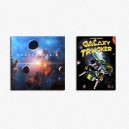 BUNDLE Cosmogenesis + Galaxy Trucker ITA