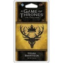 House Baratheon Intro Deck: A Game of Thrones LCG 2nd Edition