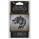 House Stark Intro Deck: A Game of Thrones LCG 2nd Edition