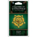 House Tyrell Intro Deck: A Game of Thrones LCG 2nd Edition