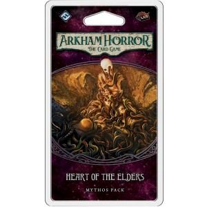 Heart of the Elders - Arkham Horror: The Card Game LCG