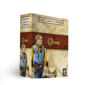 I Coloni (The Colonist ITA)