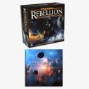 BUNDLE Cosmogenesis + Star Wars: Rebellion ITA