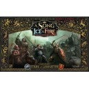A Song of Ice & Fire: Miniatures Game - Stark vs Lannister Starter Set